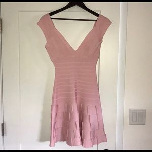 Herve alegre size small dress. Only used once